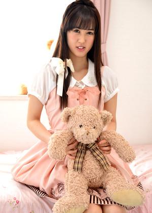 Japanese Rurika Ishihara Lipkiss Redhead Bbc