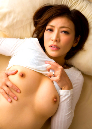 Japanese Ryo Hitomi Frnds Haired Teen jpg 9
