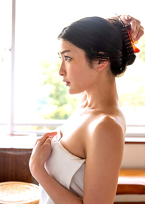 Japanese Suzu Honjoh Collections Javredtube Bootyboot Camp jpg 4