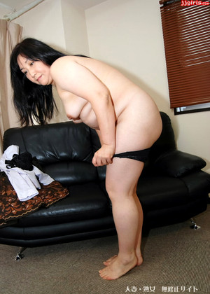 Japanese Yoko Momose Sabrisse Foot Fetish