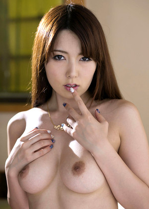 Japanese Yui Hatano Buttock Sexy Naked jpg 4
