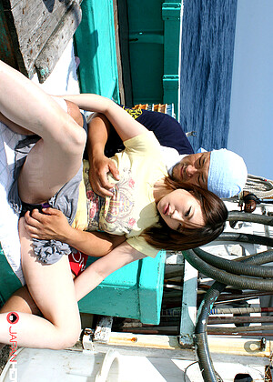Japanhdv Mao Hosaka Eboni Tokyoporno Mp4 Download jpg 9