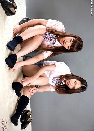 Legsjapan Momo Momoi Ena Nishino Sperms Bejean Casting jpg 3