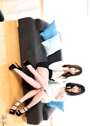Legsjapan Natsuki Yokoyama Aya Kisaki National Dougazou Xhonay Xxxcom jpg 4