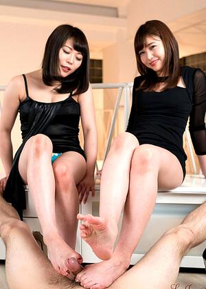 Legsjapan Yui Kawagoe Shino Aoi Virtual Javhub Gallery Schoolgirl jpg 11