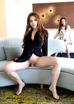 Transexjapan Masem Allison Selected Erodaioh Full Hd