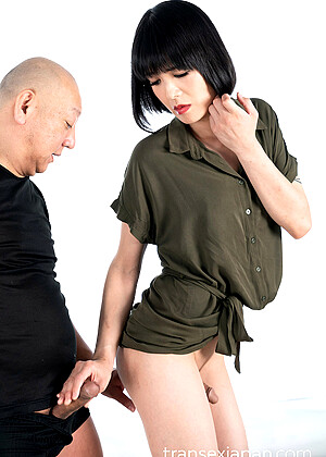 Transexjapan Yoko Body 4tube Babesntworks