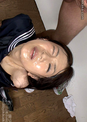 Urabukkake Facial Mio Girld Fat Naked jpg 12