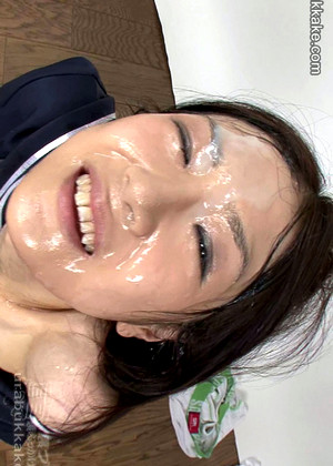 Urabukkake Facial Mio Girld Fat Naked jpg 23