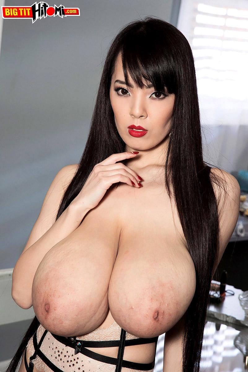 Confirm. hitomi tanaka full naked