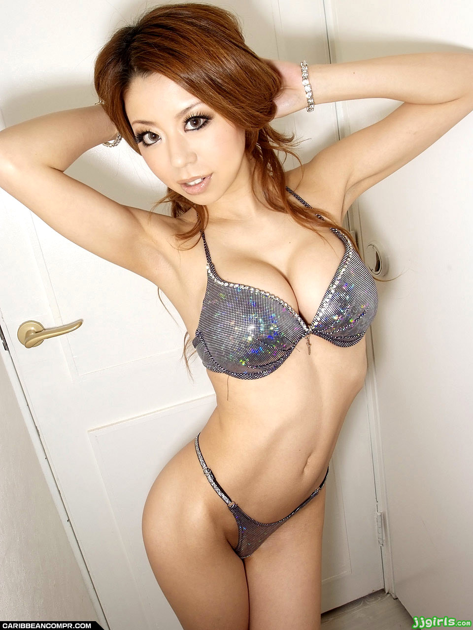 A beautiful japanese woman needs to get fucked badly 2