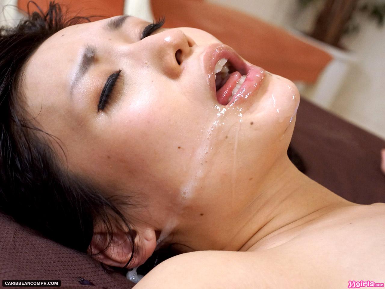 Японки обкончали голову, Порно видео онлайн: СпермаЯпонки 23 фотография