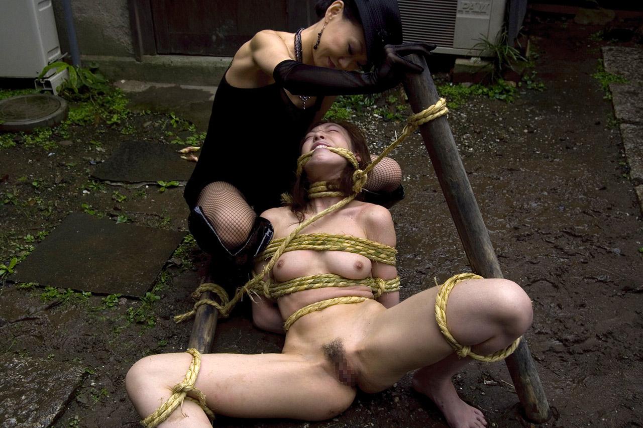 Bondage Japanese Teachers In Hardcore Bdsm Sex Pics