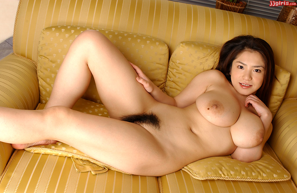 ohura nude Anna