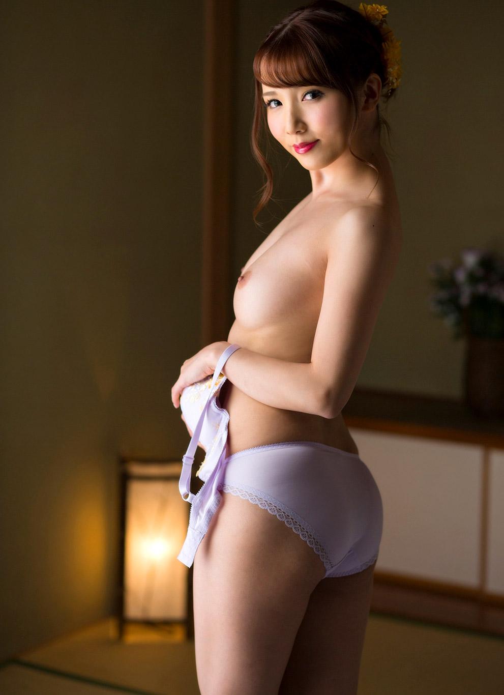 Japonesa Ayaka Tomoda Tener Amerika Brazzers Jav HD Pics-9289