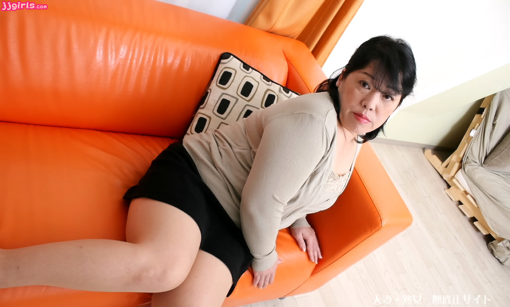 Japanese mother son uncensored-38269