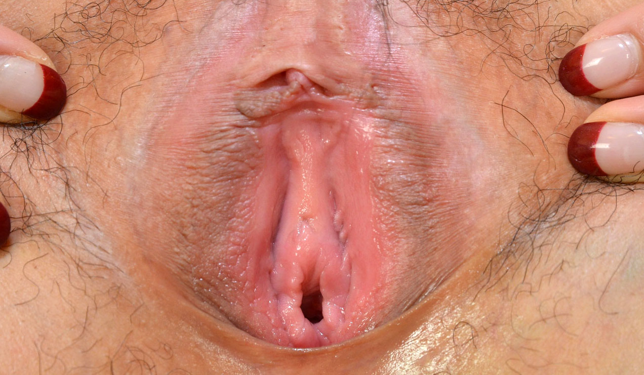 фото вагины азиатский вот