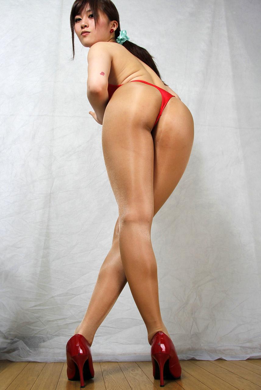 Girl ass fucked nude
