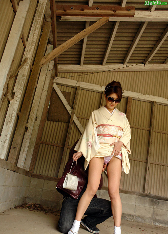 Miyoko sexy