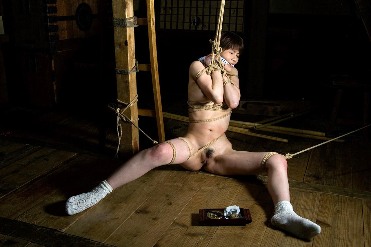 Asian bondage porn, chubby hawain