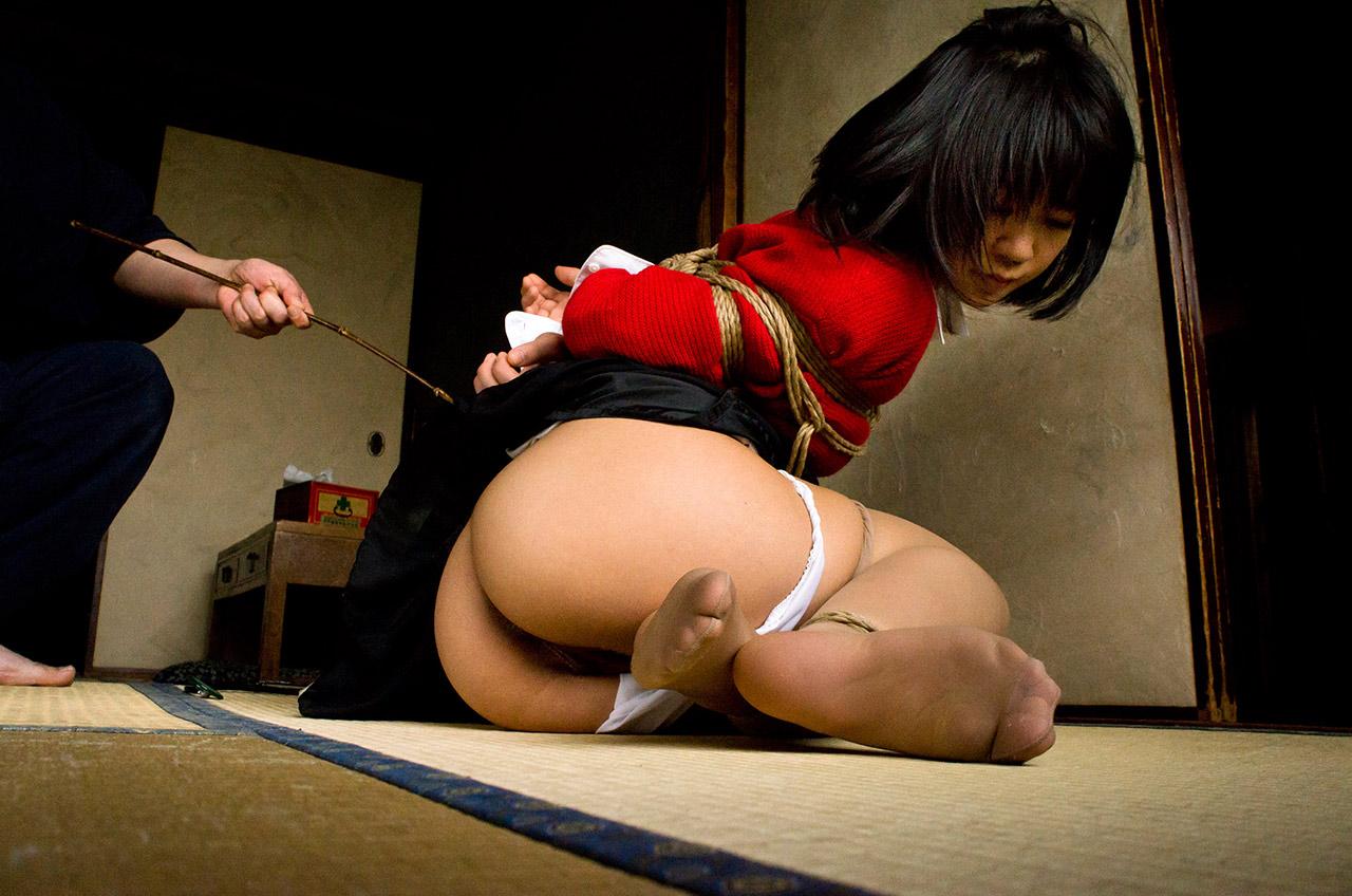 Rope bondage porn galery online