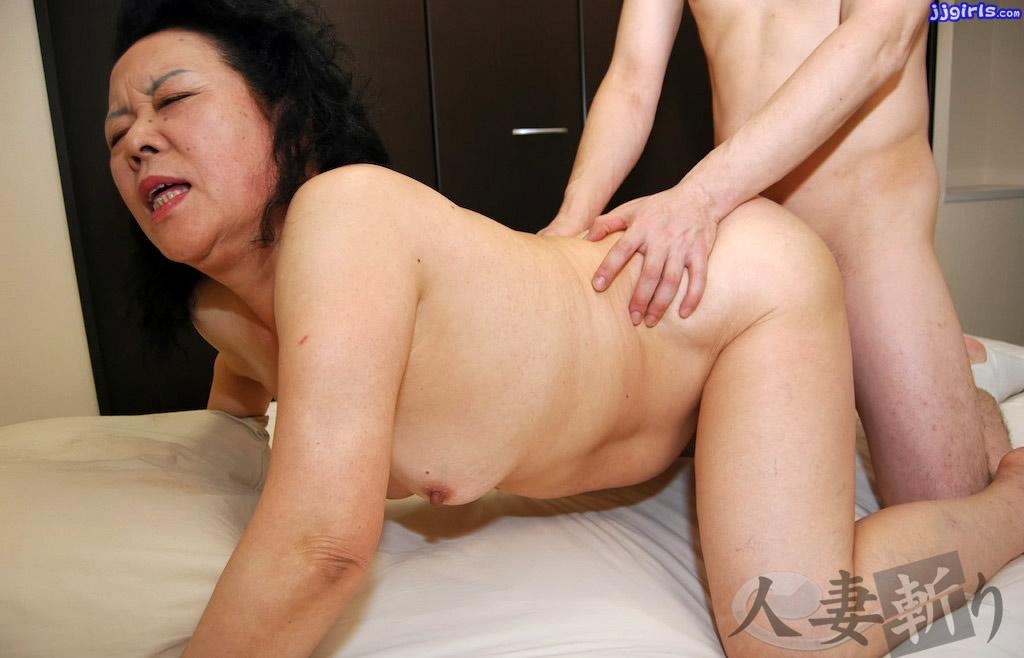 полнометражное порно японских старушек - 3