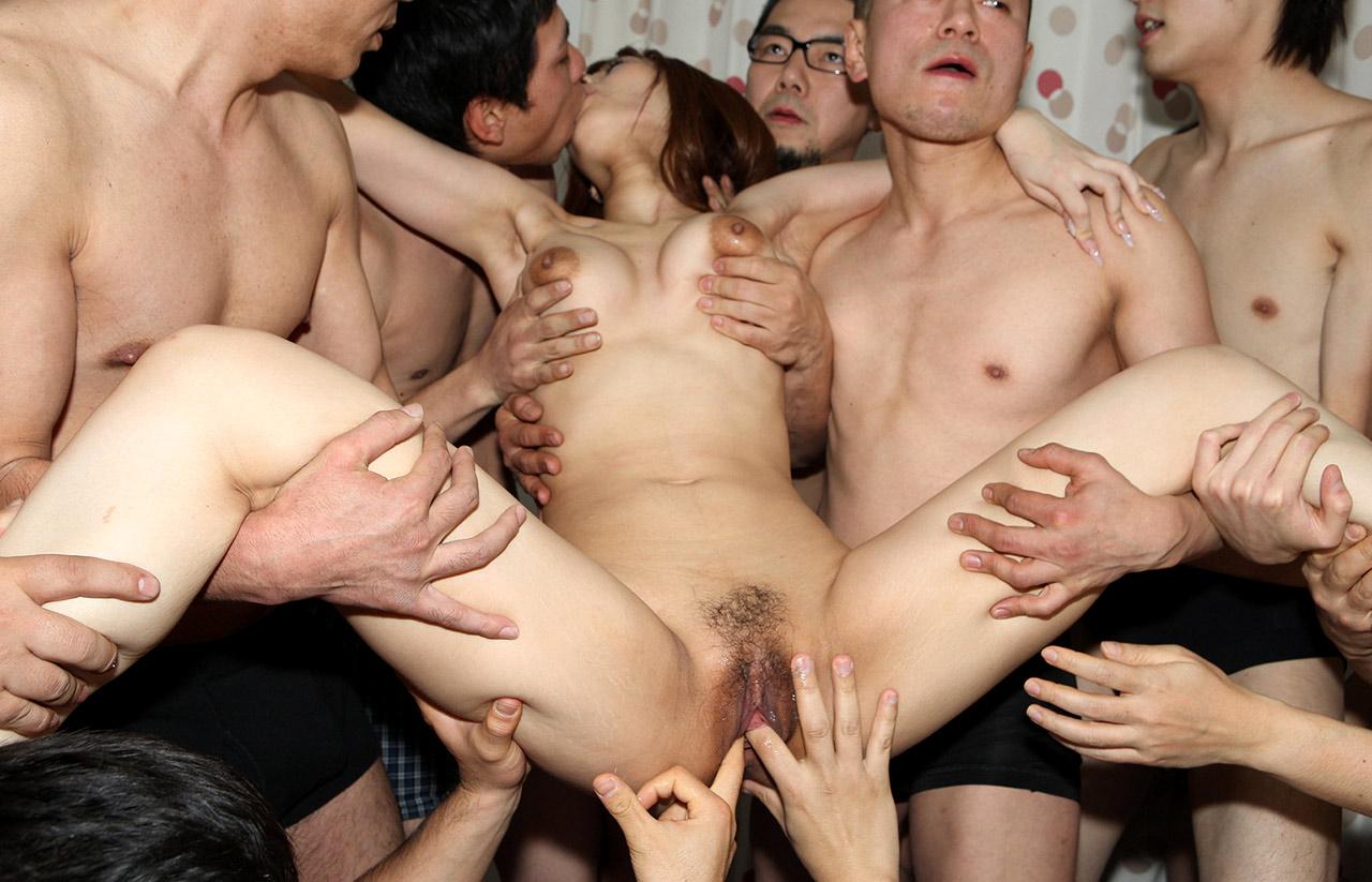 Порно Изнасилования Групповое Азиаты