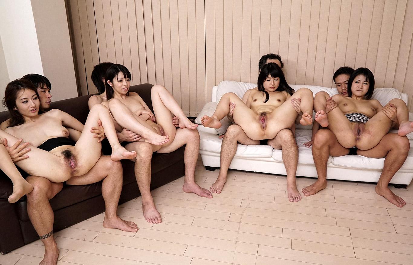 Смотреть Порно Японки Групповые Бесплатно