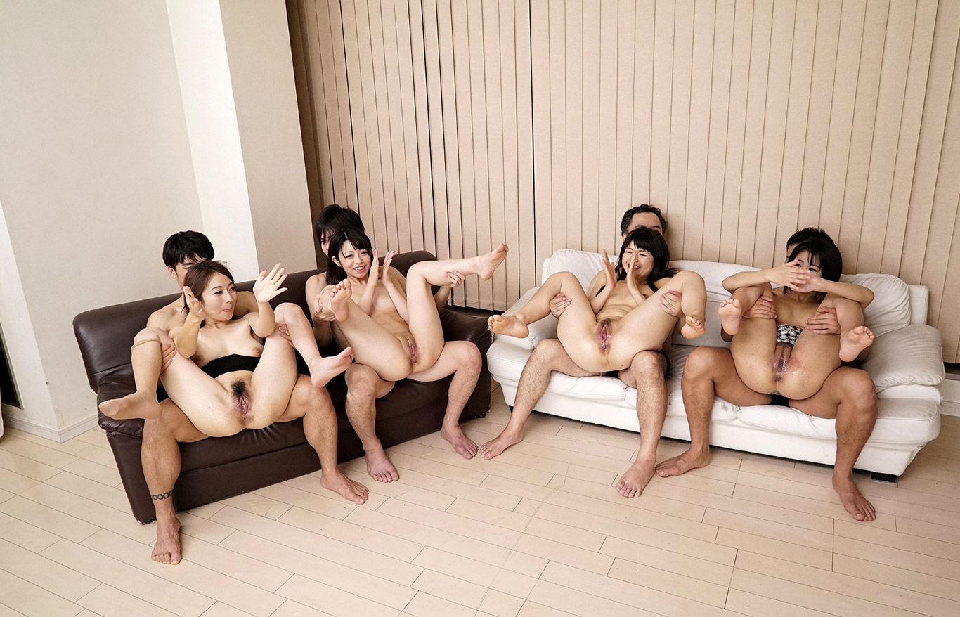 Japanese reverse orgy hq porn search