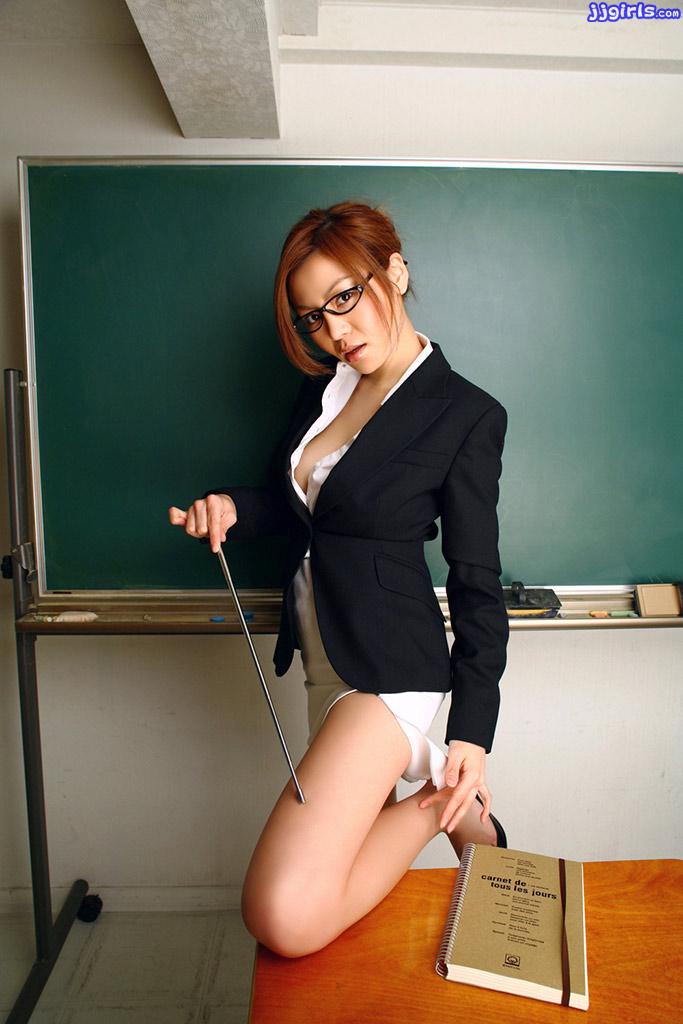 Училка в москве порно
