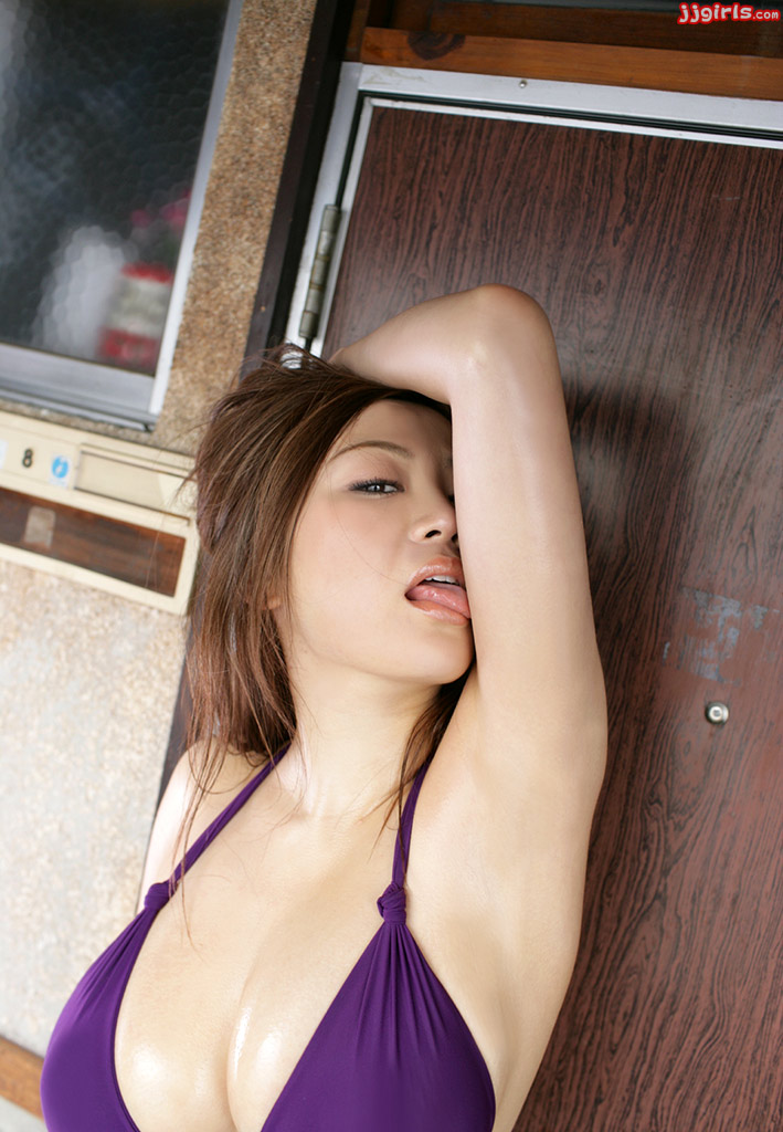 Solo Asian babe Minka showing off monster boobs and hairy pussy № 868803 загрузить