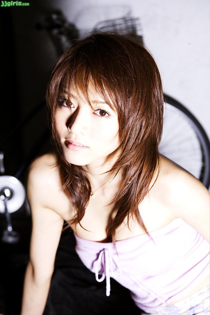 Girls japanese shaku yumiko