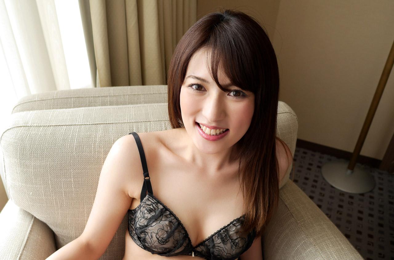 Mirei yokoyama throats the big cock in perfect pov more at