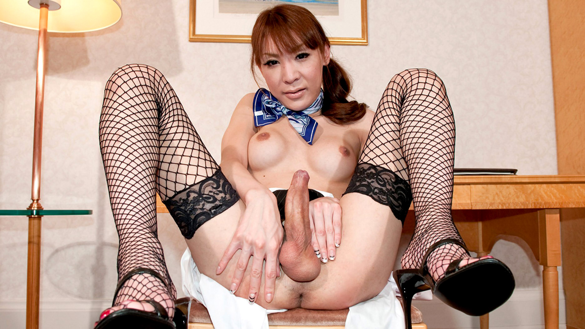 Chulin Nakazawa Standing Sex